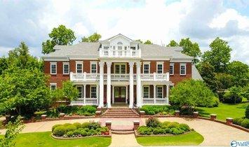 Haus in Redstone Arsenal, Alabama, Vereinigte Staaten 1