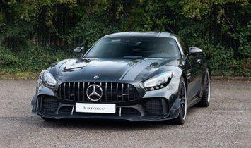 2020 Mercedes AMG GTR PRO (LHD)
