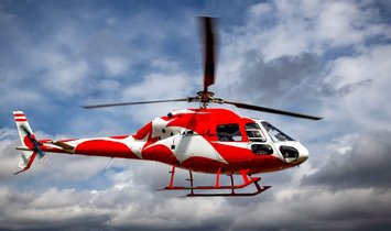 Eurocopter AS355F2