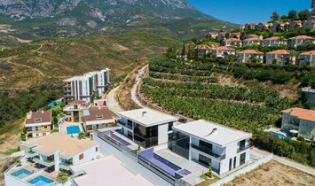 Villa in Avsallar, Antalya, Turkey 1