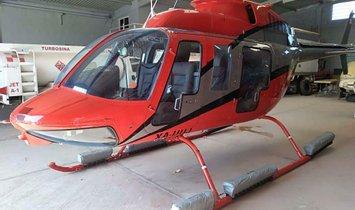 Bell 206L1+