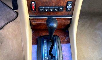 1985 Mercedes-Benz 380 SL