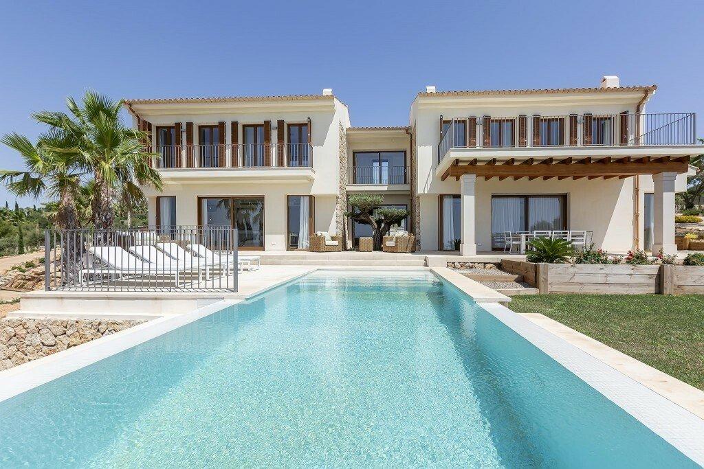 House in Son Gual, Balearic Islands, Spain 1