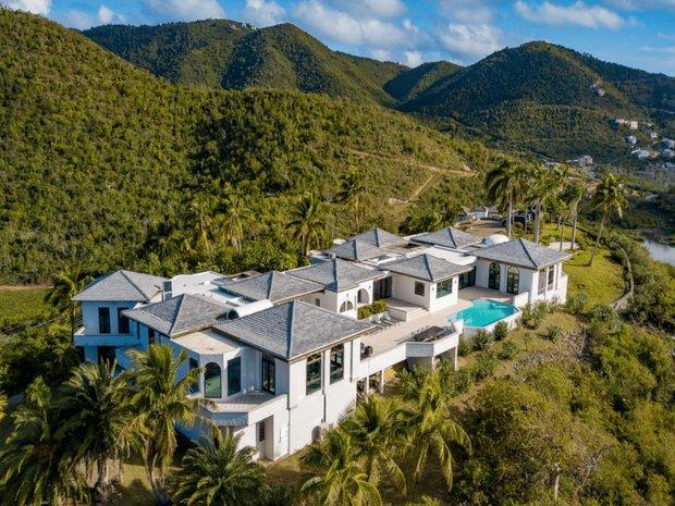 House in Kingston, Tortola, British Virgin Islands 1