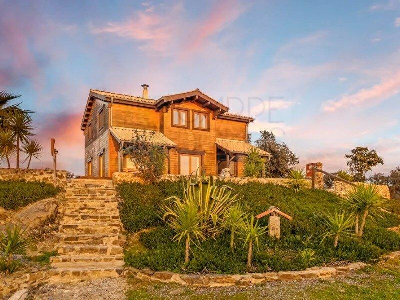 Farm Ranch in Aldeia dos Fernandes, Beja District, Portugal 1
