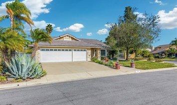 House in Walnut, California, United States 1
