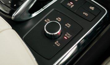 2019 Mercedes-Benz GLS 63 AMG