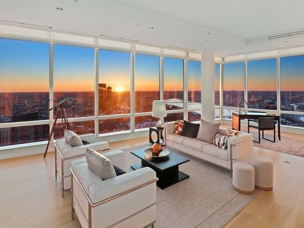 Apartment in Boston, Massachusetts, United States 1