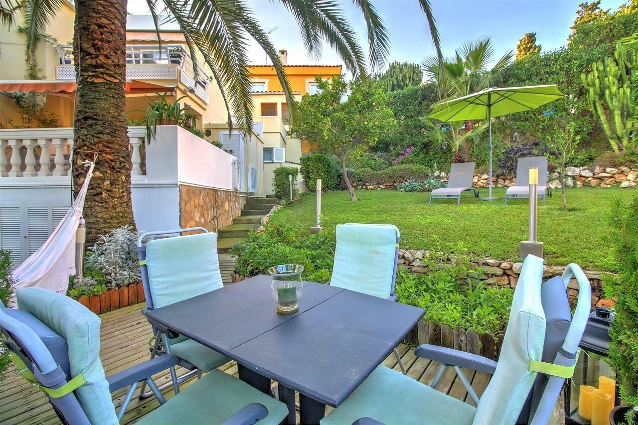 Villa in Santa Ponça, Balearic Islands, Spain 1 - 11297741