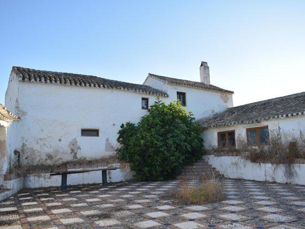Finca in Loja, Andalusia, Spain 1