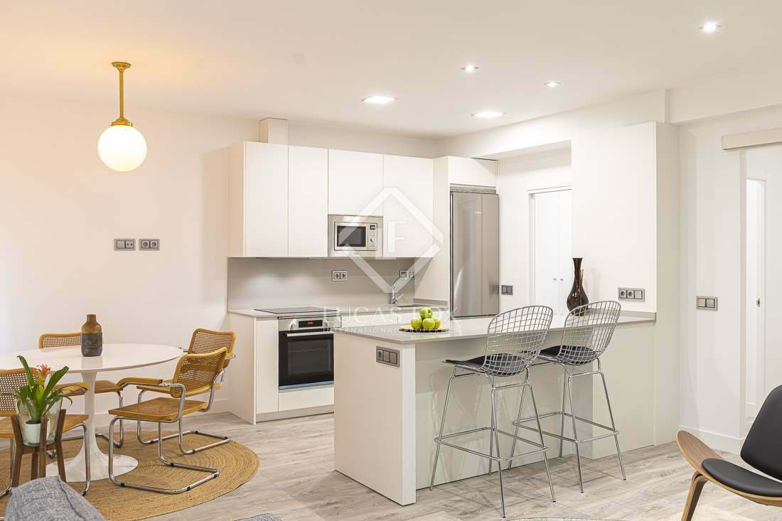 Apartment in Madrid, Community of Madrid, Spain 1 - 11236725