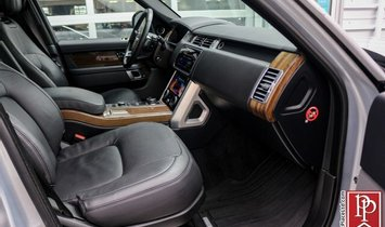 Land Rover Range Rover SC