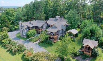 House in Salem, South Carolina, United States 1