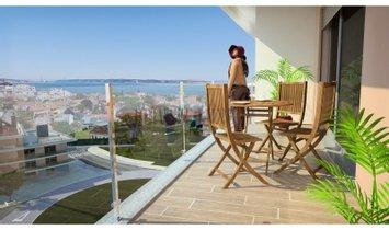 Appartamento a Paço de Arcos, Lisbona, Portogallo 1