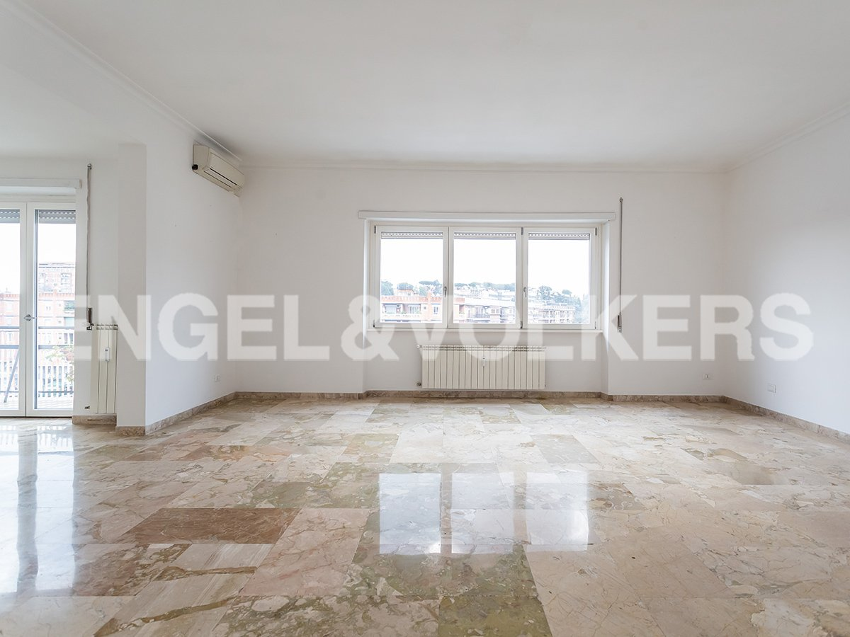 Apartamento en Roma, Lacio, Italia 1 - 11297996