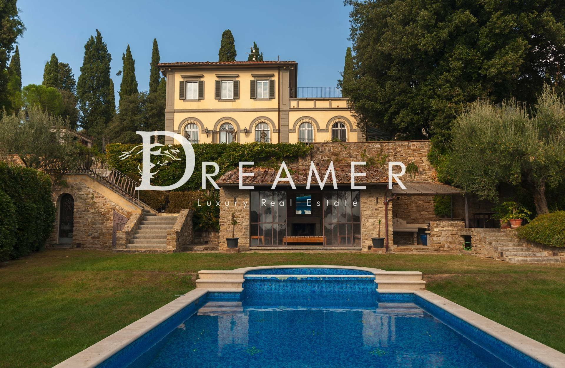 House in Florence, Tuscany, Italy 1 - 11298306