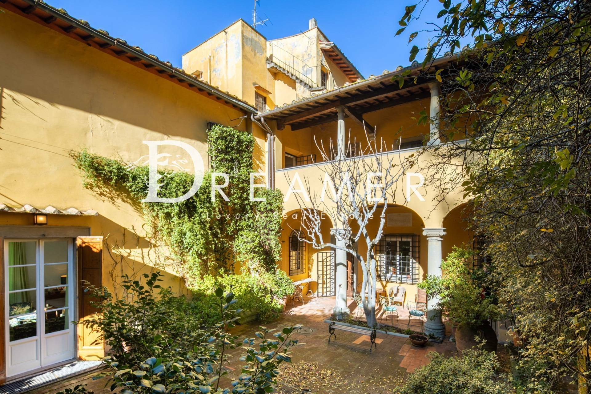 House in Florence, Tuscany, Italy 1 - 11298310