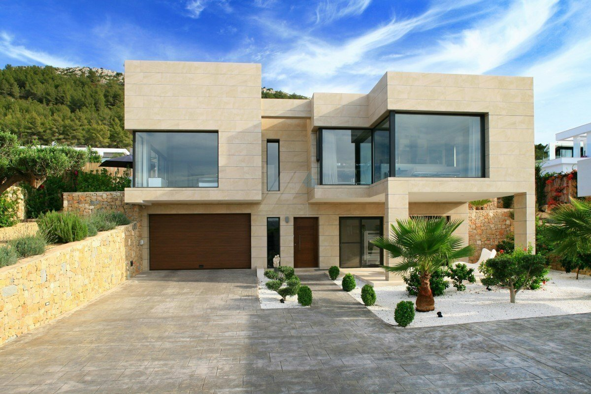 House in Xàbia, Valencian Community, Spain 1 - 11299135