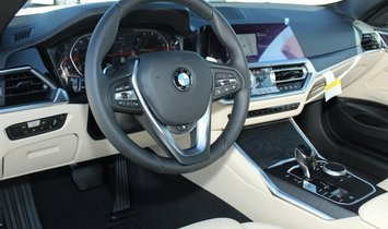 BMW 4 Series 430i xDrive