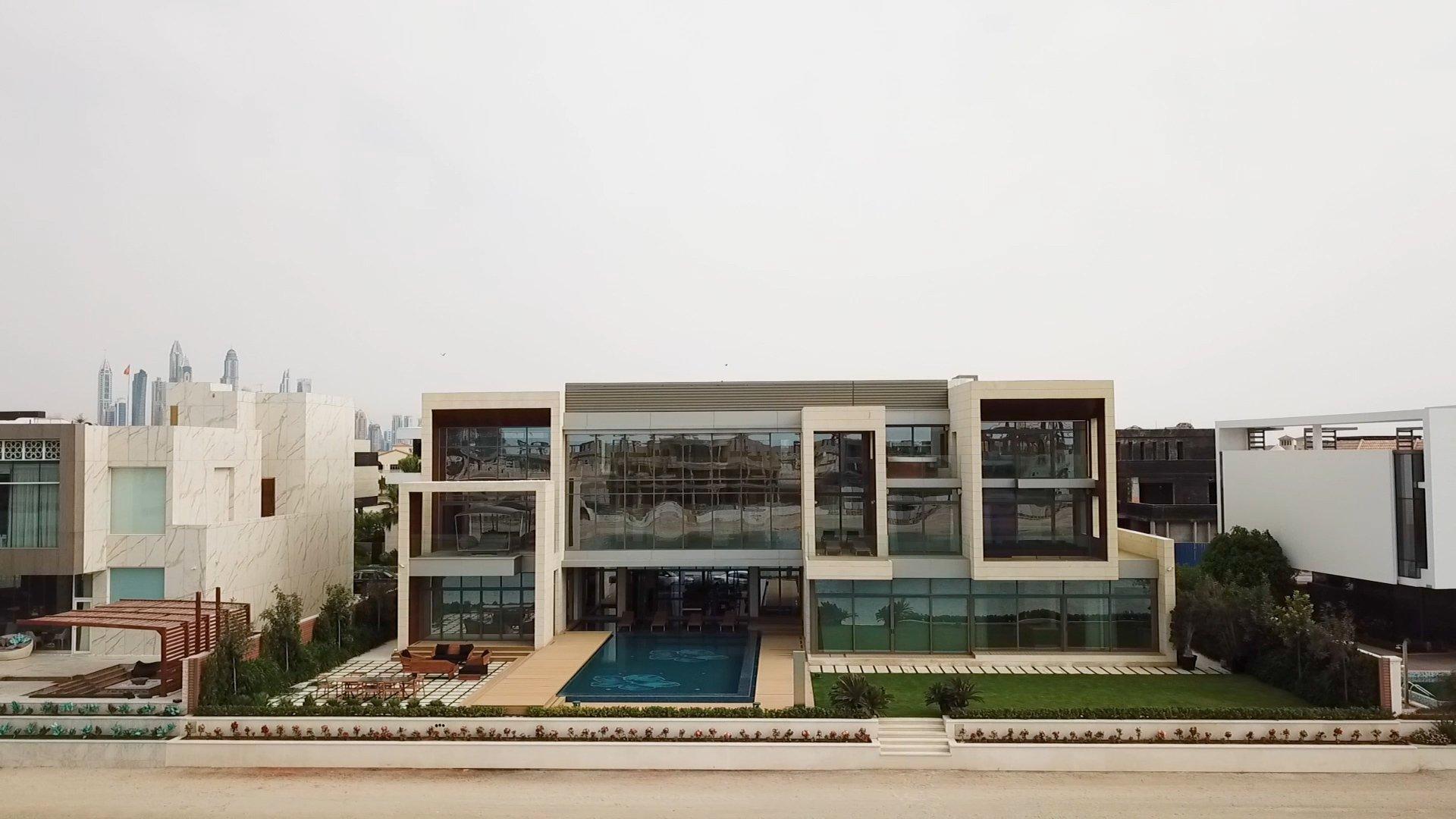 Villa in Dubai, Dubai, United Arab Emirates 1 - 11299346
