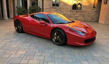 2015 Ferrari 458 Italia (11299222)
