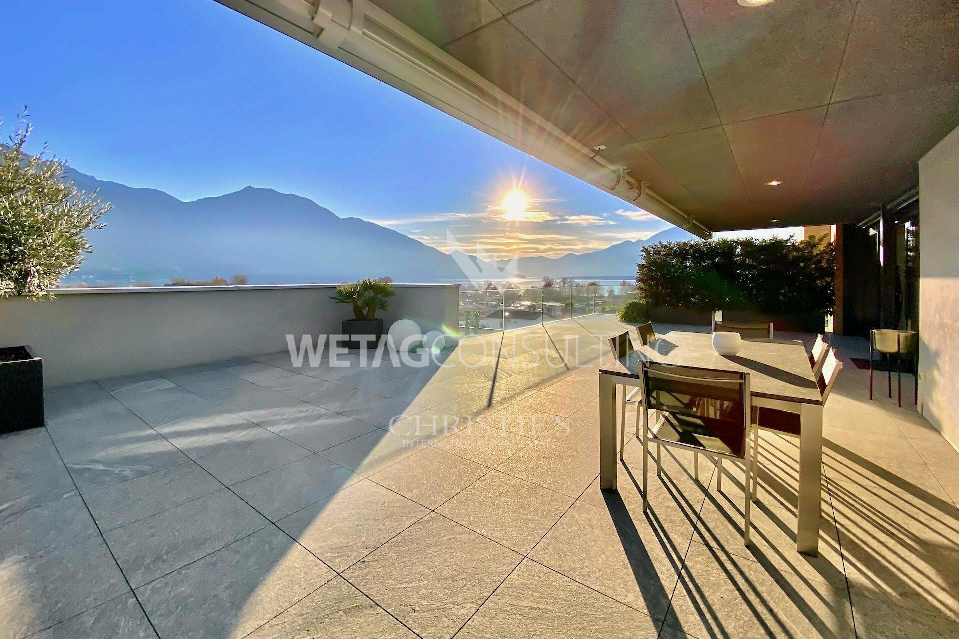 Apartment in Tenero-Contra, Ticino, Switzerland 1