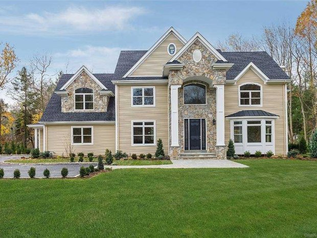 House in Dix Hills, New York, United States 1