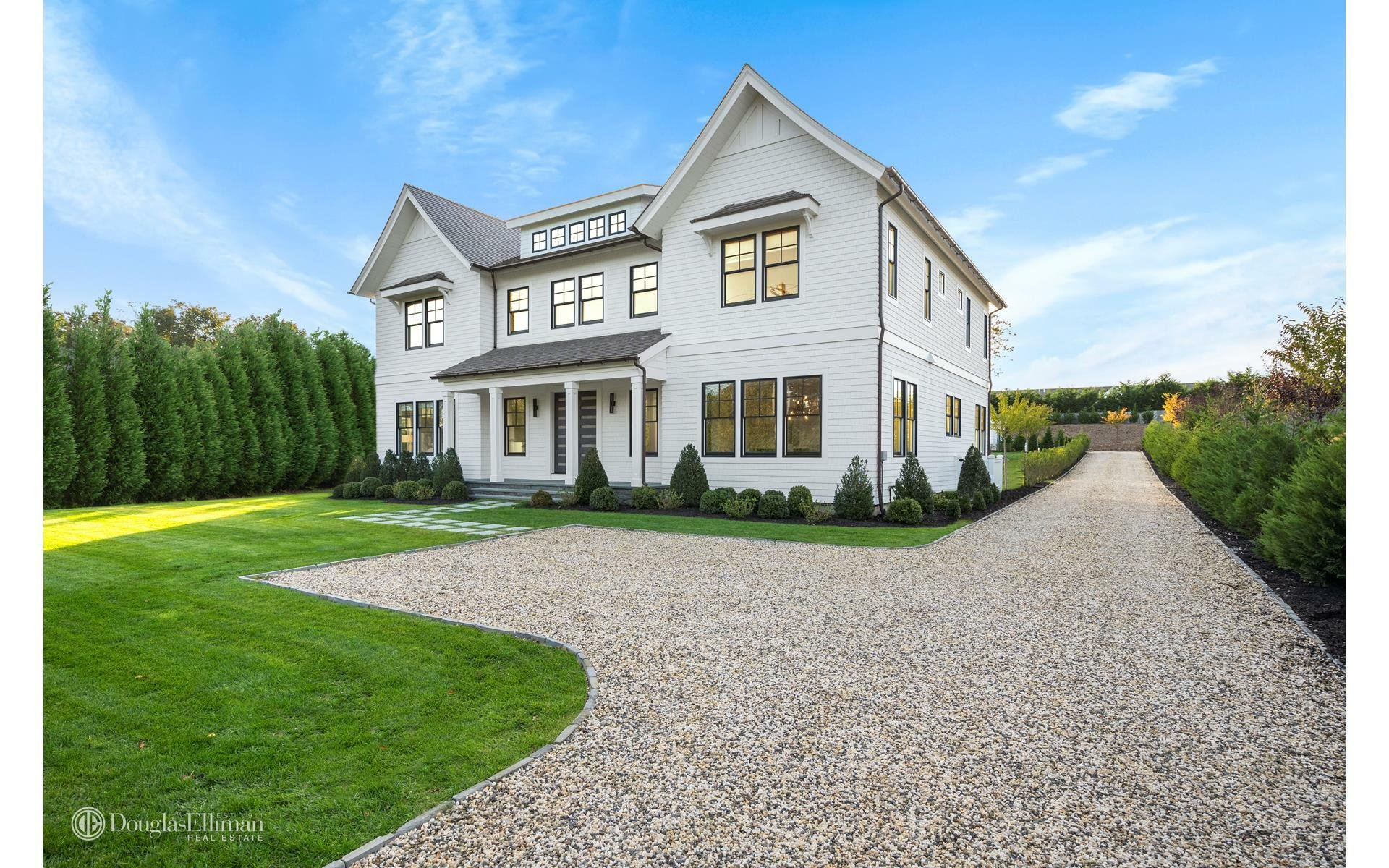 House in Southampton, New York, United States 1