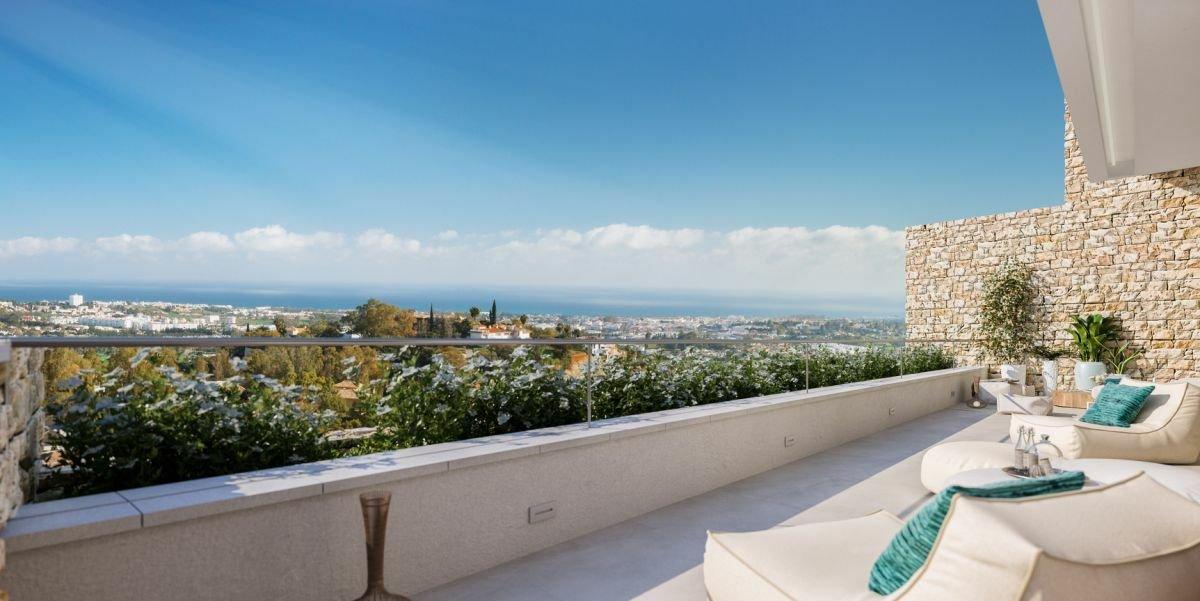 Apartment in Benahavís, Andalusia, Spain 1