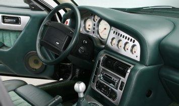 V8 Vantage 600 Le Mans LHD