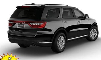 2021 Dodge Durango SXT Plus