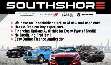 2017 Jeep Wrangler Unlimited Sport