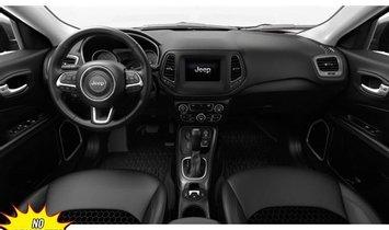 2021 Jeep Compass Latitude