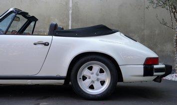 Porsche 911SC