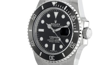 Rolex Rolex Submariner Date Watch 116610LN
