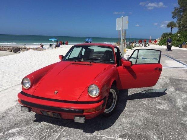 Porsche 911SC (11302902)