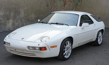 Porsche 928GT