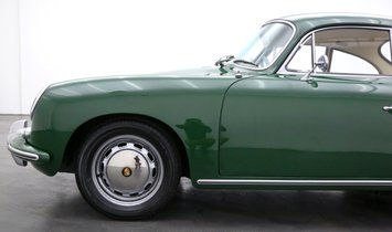 Porsche 356C