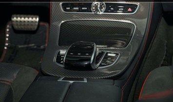 Mercedes-Benz E-Class E43W4