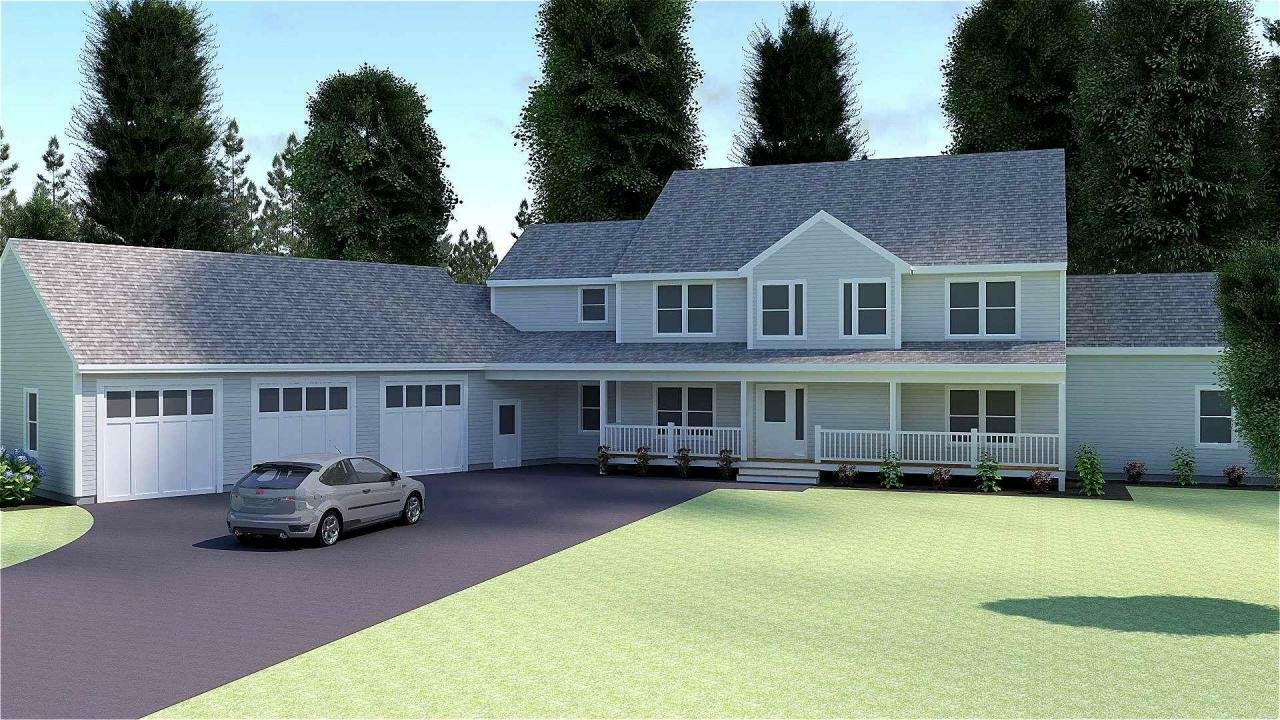 House in Keene, New Hampshire, United States 1 - 11302255