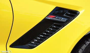 Chevrolet Corvette Z06 Coupe