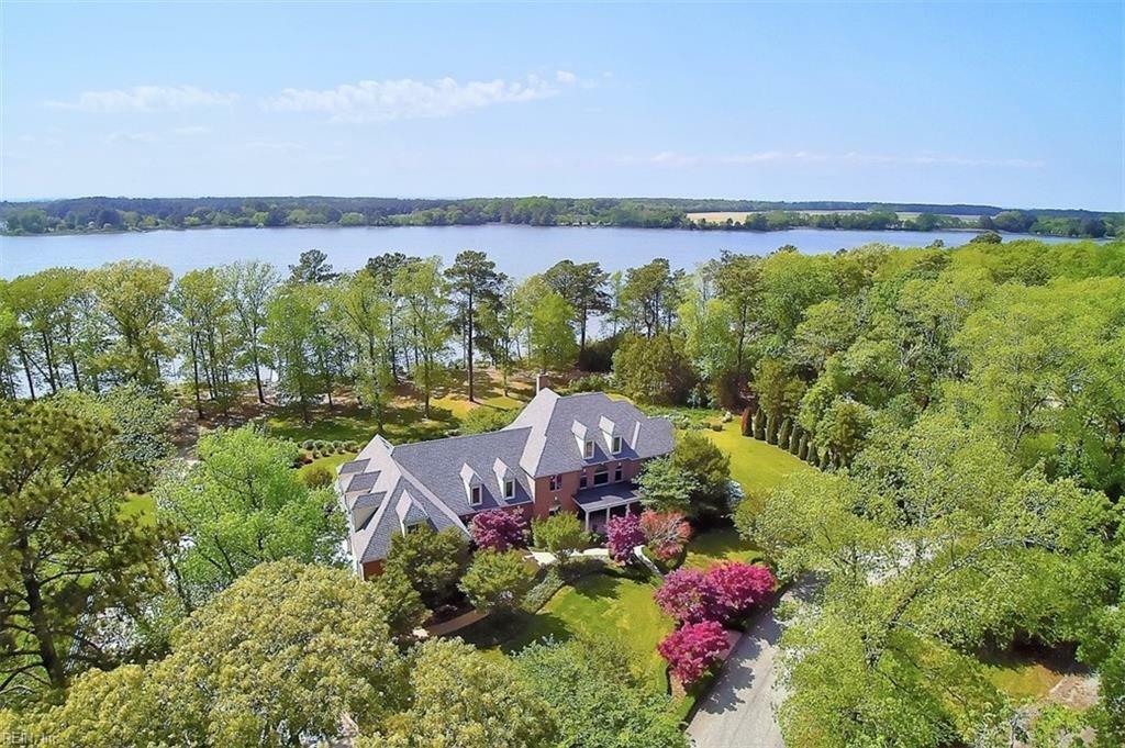 House in Machipongo, Virginia, United States 1 - 11303239