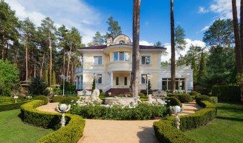 House in Hnidyn, Kyiv Oblast, Ukraine 1