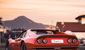 Ferrari 308 GTS Restomod by Maggiore