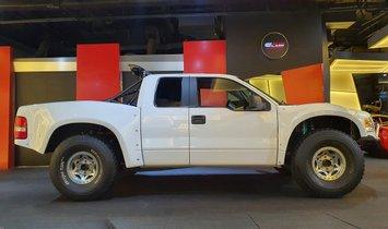 2008 Ford F150 Ranger