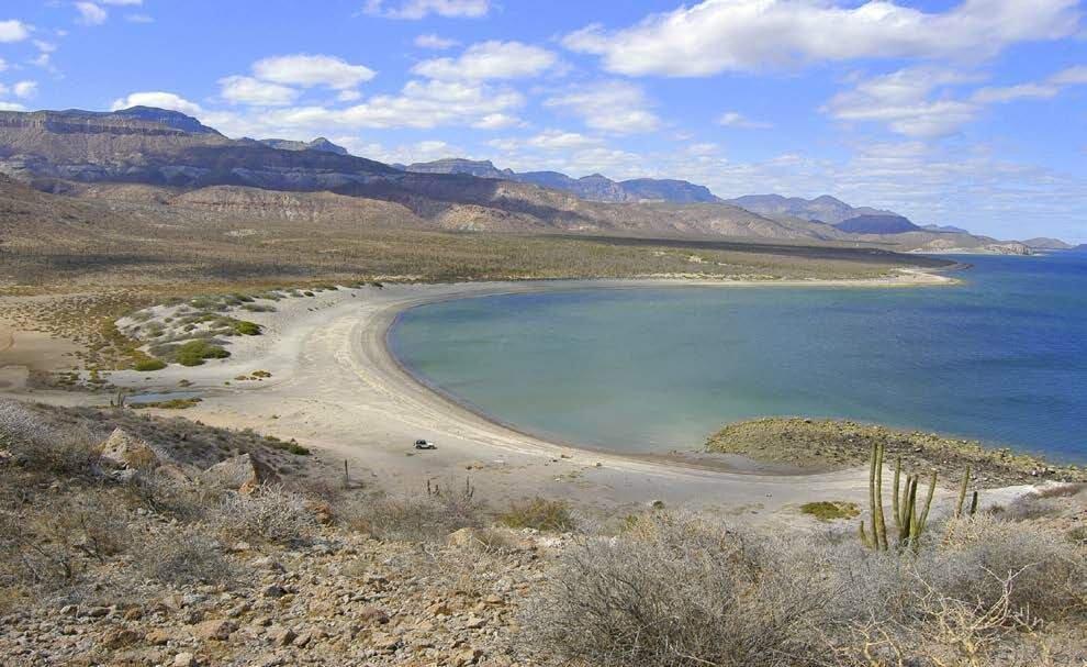 Land in La Paz, Baja California Sur, Mexico 1 - 11303598