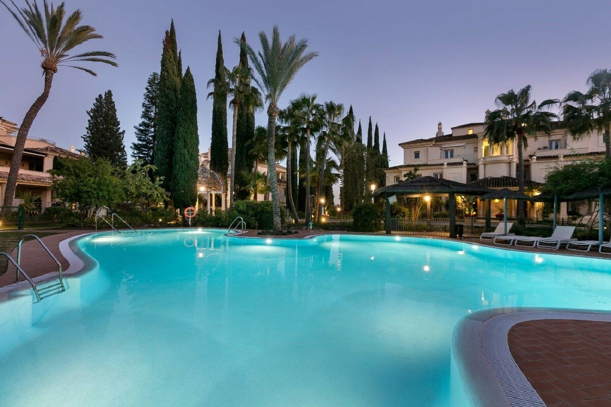 Apartment in Marbella, Andalusia, Spain 1 - 11304507