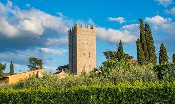House in Antella, Tuscany, Italy 1
