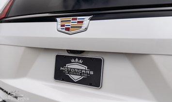 Cadillac Escalade ESV 6K10906