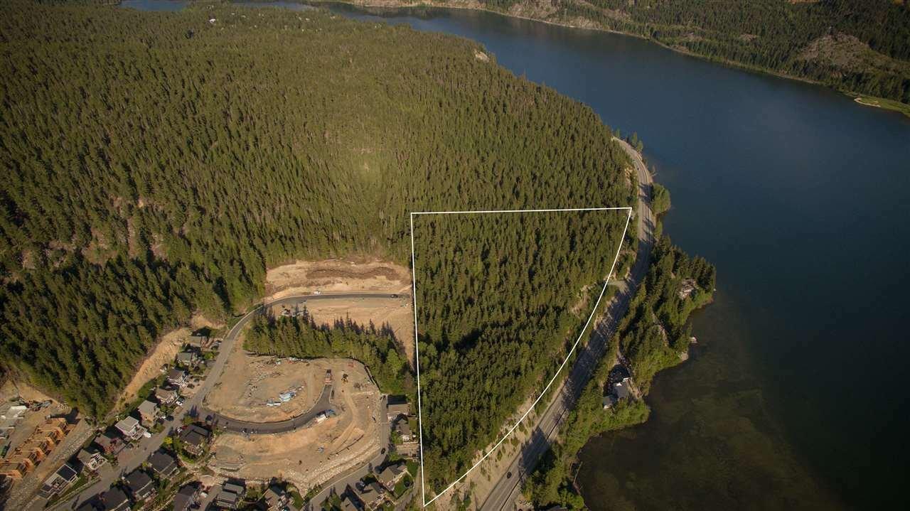 Land in Lillooet, British Columbia, Canada 1